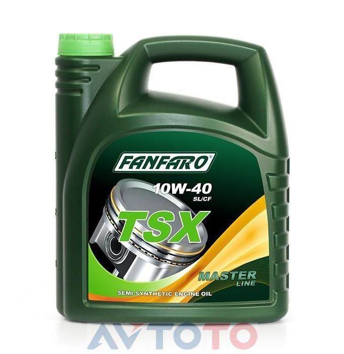 Моторное масло Fanfaro 525143