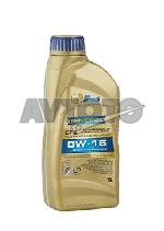 Моторное масло Ravenol 4014835802681