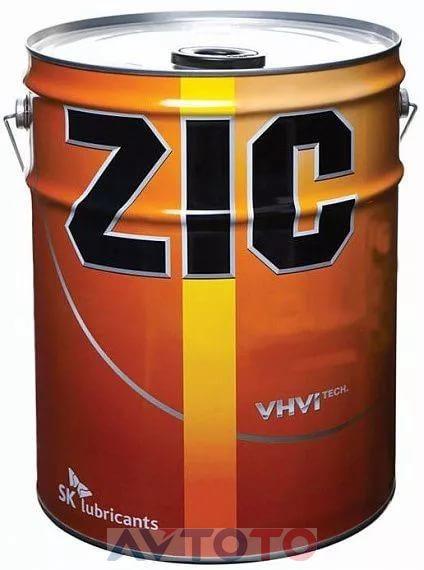 Гидравлическое масло ZIC 193784