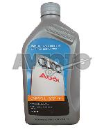 Моторное масло Vapsoil 600011053