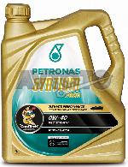 Моторное масло PETRONAS SYNTIUM 18384019