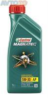 Моторное масло Castrol 155BA7