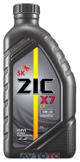 Моторное масло ZIC 132619