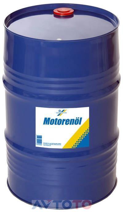 Моторное масло Cartechnic 4027289031613