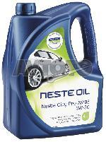 Моторное масло Neste 013745