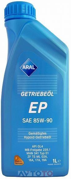Трансмиссионное масло Aral 15108