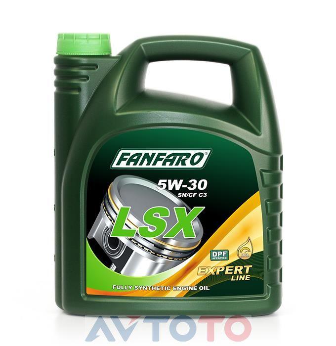 Моторное масло Fanfaro 536514