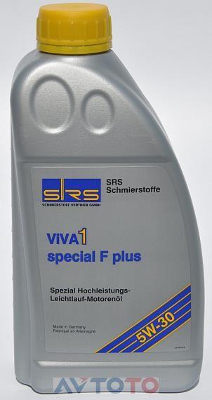 Моторное масло SRS 4561