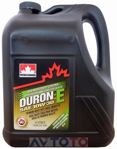 Моторное масло Petro-Canada DE13C16
