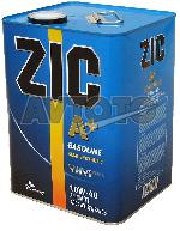 Моторное масло ZIC 173393