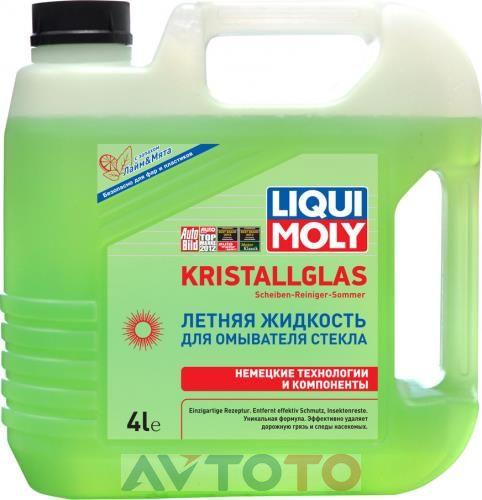 Жидкость омывателя Liqui Moly 01164