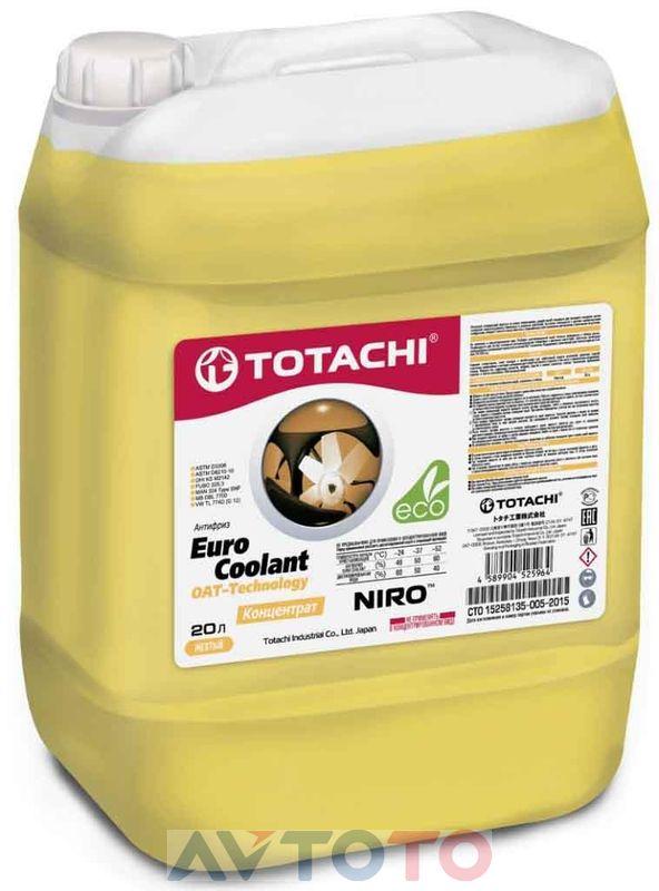Охлаждающая жидкость Totachi 4589904525971