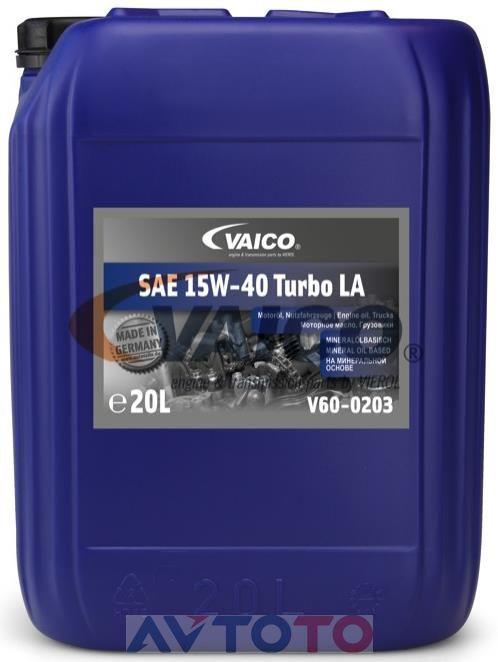 Моторное масло Vaico V600203