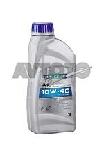 Моторное масло Ravenol 4014835724211