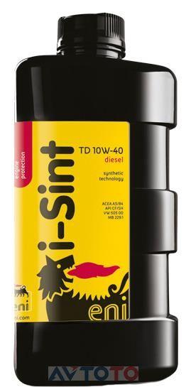 Моторное масло Eni 8003699008632