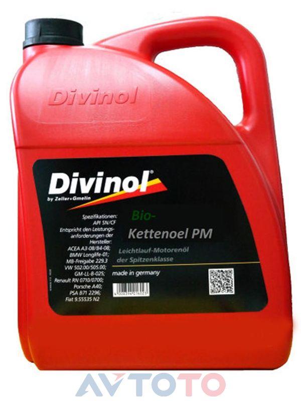 Моторное масло Divinol 27750K007