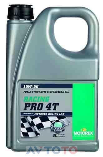 Моторное масло Motorex 303173