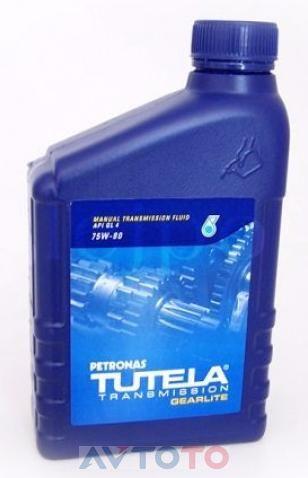 Трансмиссионное масло Tutela 14911616