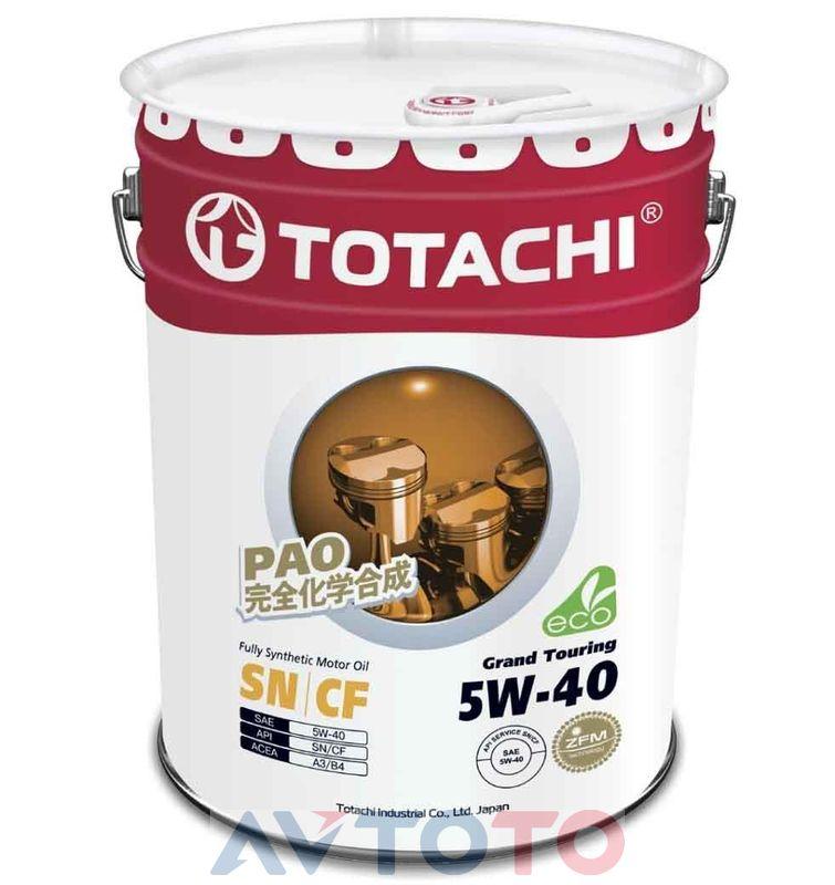 Моторное масло Totachi 4562374690851
