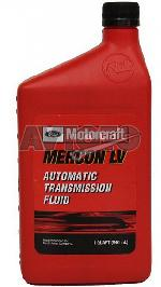 Трансмиссионное масло Ford XT10QLVC