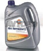 Охлаждающая жидкость Gulf 8717154957228