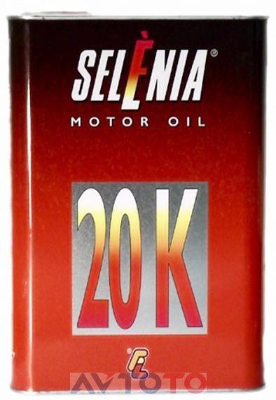 Моторное масло Selenia 10723707