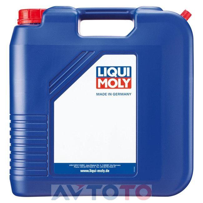 Моторное масло Liqui Moly 3867