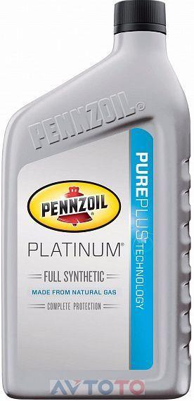 Моторное масло Pennzoil 071611915106