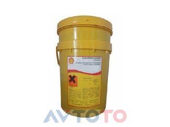 Охлаждающая жидкость Shell 2200000014092