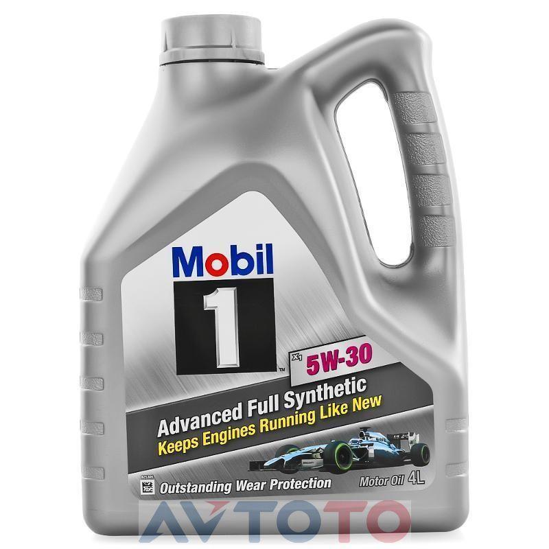 Моторное масло Mobil 152103