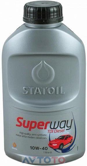 Моторное масло Statoil 1001511