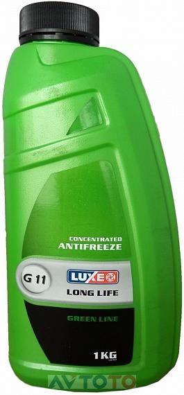 Охлаждающая жидкость Luxe 675