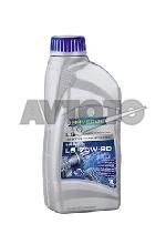 Трансмиссионное масло Ravenol 4014835734319