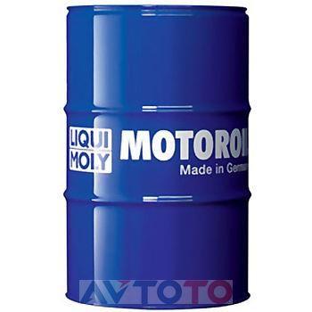 Моторное масло Liqui Moly 9056