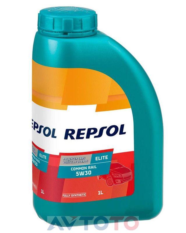 Моторное масло Repsol 6231R