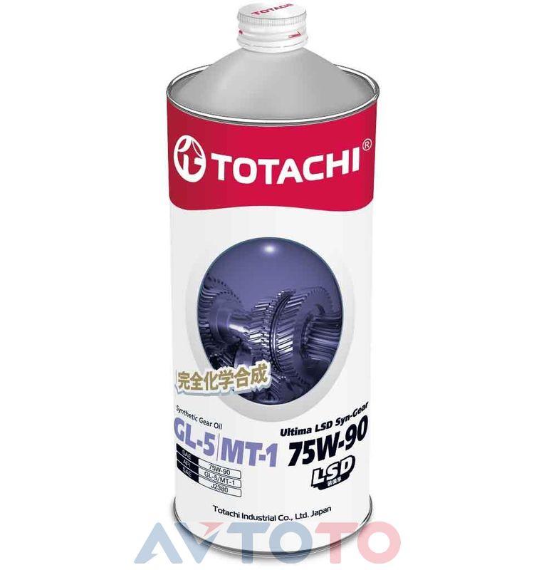 Трансмиссионное масло Totachi 4589904931512