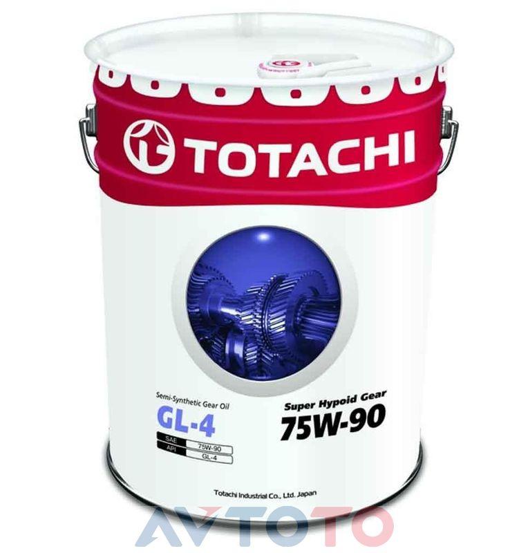 Трансмиссионное масло Totachi 4562374692237