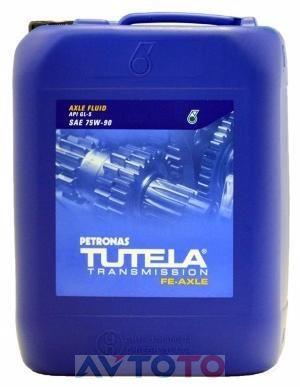 Трансмиссионное масло Tutela 14541910