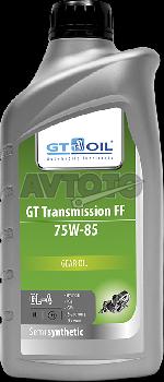 Трансмиссионное масло Gt oil 8809059407790