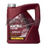 Моторное масло Mannol 4037