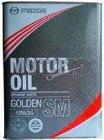 Моторное масло Mazda K004W0513J