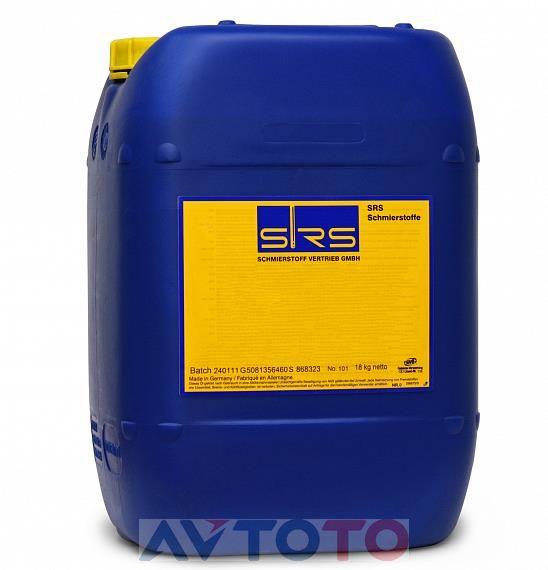 Гидравлическое масло SRS 7402