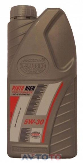 Моторное масло Pentosin 1089107