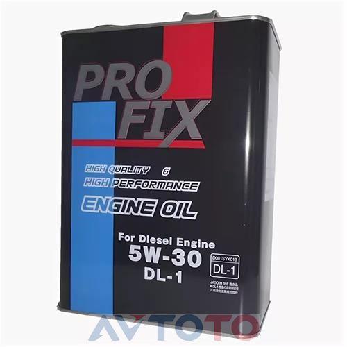 Моторное масло Profix DL15W30C