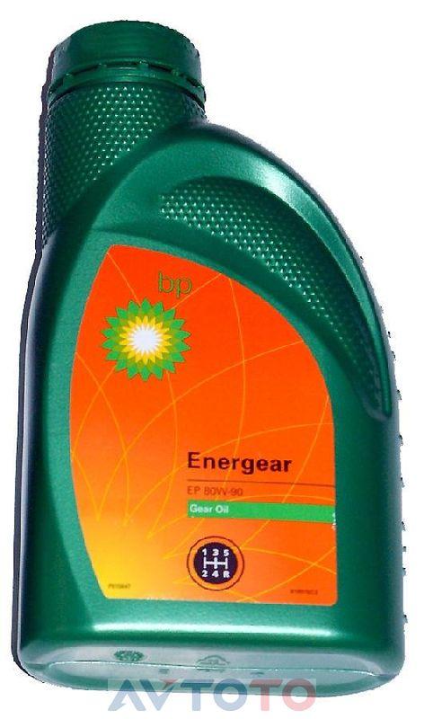 Трансмиссионное масло Bp 4015730060