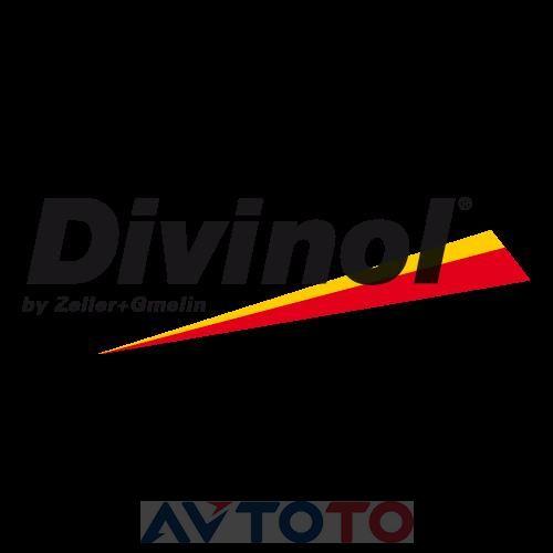 Смазка Divinol 85052E001