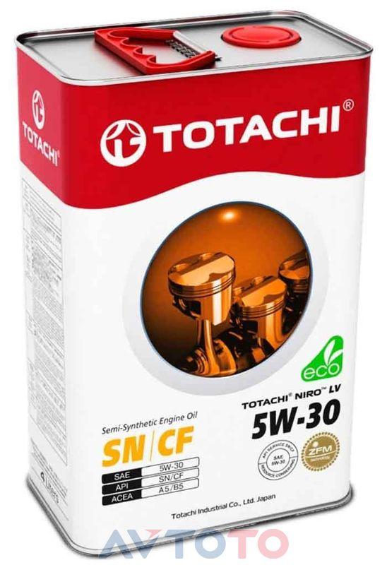 Моторное масло Totachi 4589904922015