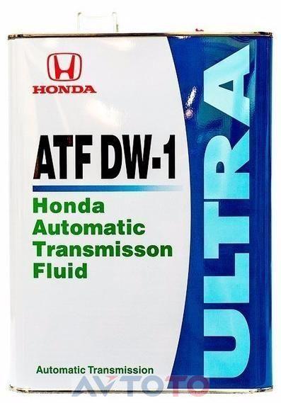 Трансмиссионное масло Honda 0826699964
