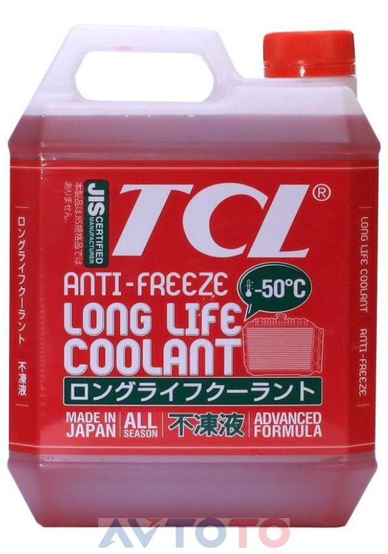 Охлаждающая жидкость TCL LLC01212