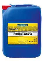 Моторное масло Ravenol 4014835724822